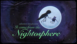 Nightosphere title
