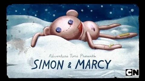 Simon and Marcy - Hora de Aventuras (Sub