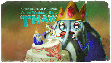 When Wedding Bells Thaw