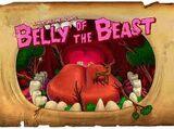 Las Entrañas de la Bestia