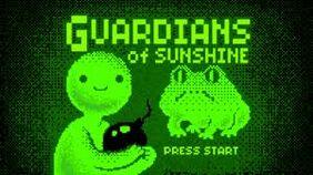 Los Guardianes de la Luz Solar