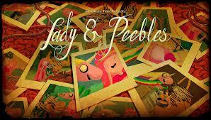 Ladyandpeebles