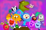 The Amazing Adventures of Finnball
