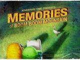 Recuerdos del Monte Boom Boom