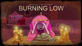 Burninglow