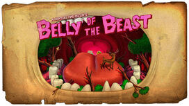 Belly of the Beast title