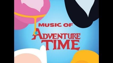 Musica Hora de Aventuras Español