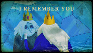 I Remember You carta de titulo