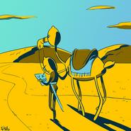 Lemongrab by kisaru-d4ht1al