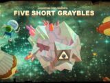 Five Short Graybles
