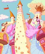 CandyKINGDOM6