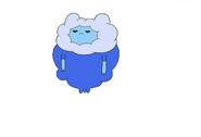 Lumpy Finn by scarcecalant14
