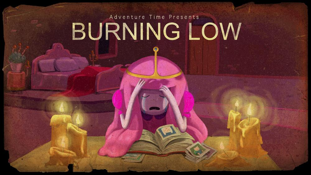 Is flame princess dating cinnamon bun pancakes