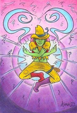 Magic man by majoseiv-d4j01cm