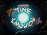 Time Sandwich