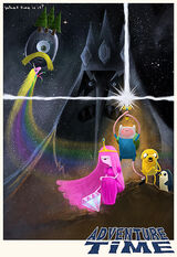 Awesome Fan Stuff of Adventure Time