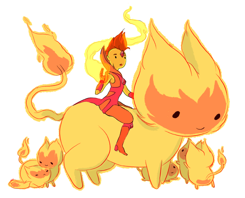 Category Fire People Adventure Time Super Fans Wiki