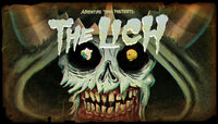The Lich Title Card