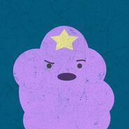 Lumpy space princess portrait by danix54-d32t1t4