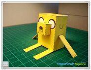 Adventure-time-jake-papercraft-02adventure-time-jake-papercraft-02