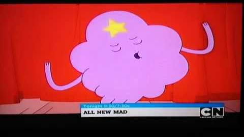LSP Lump Song