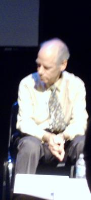 Larry Leichliter