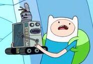 Neptr and Finn