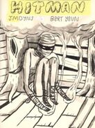180px-Hitman Promotional Art