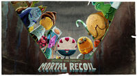 Mortal Recoil Title Card