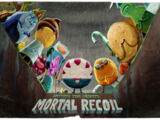 Mortal Recoil