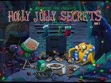 Holly Jolly Secrets Part 1