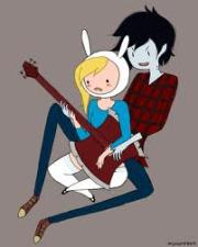 Marshall+Fionna