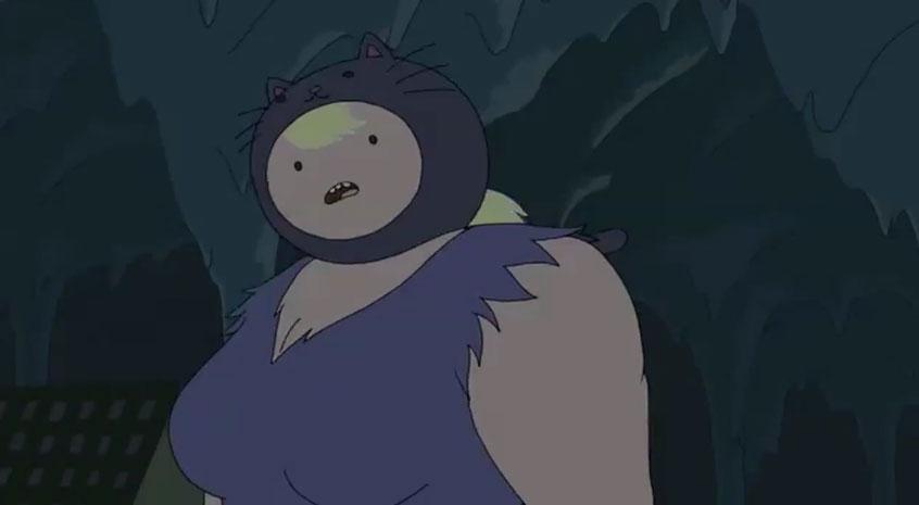 Image Susan Strong Jpg Adventure Time Super Fans Wiki