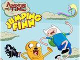 Jumping Finn (Game)