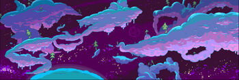 AdventureTIMElumpySPACE