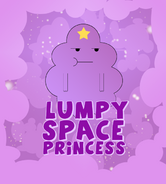 Adventure Time LSP by Memo1990