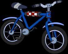 Jake bike