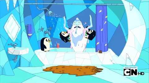 Gunter, something stinks!