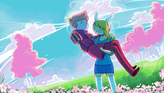 Prince gumball fionna by tuooneo-d49y5ea