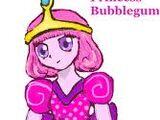 Princess Bubblegum/Gallery