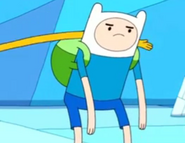 Finn and Jake