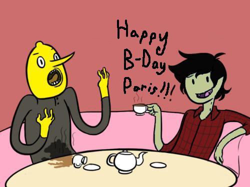 Image Birthday Cardg Adventure Time Video Network Wiki