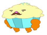 Mr. Cupcake