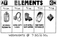 Elements bomb