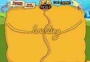 Game creator loading