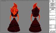 Modelsheet flameperson2