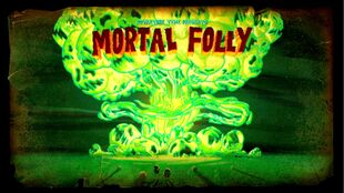 Mortal Folly | Adventure Time Wiki | FANDOM powered by Wikia