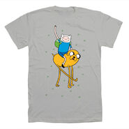 Hangin' in the Grass Shirt