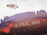 Normal Man (episode)/Transcript