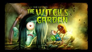 The Witch's Garden (episode) | Adventure Time Wiki | FANDOM powered on witch gates, witch pumpkin designs, witch weathervane designs, witch drinking wine, witch photography, witch trainer, witch feet, witch hands, witch trees, witch symbols, witch fashion, witch tumblr, witch template, beautiful italian courtyard designs, witch room, witch clothes women, witch tattoo designs, witch nail designs, witch fingers, witch facebook covers,